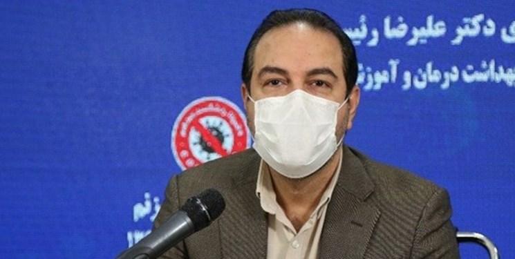جزئیات واکسیناسیون کرونا در ایران/کووید 19 تا زمان ایمن شدن 70 درصد مردم ایران وجود دارد