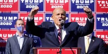 وکیل ترامپ: شواهد محکمی از دزدیده شدن انتخابات وجود دارد