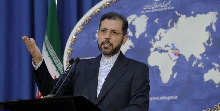 خطیبزاده: وزارت خارجه تا محاکمه عاملان ترور شهید سلیمانی آرام نمینشیند