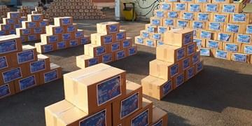 توزیع ۱۵ هزار بسته معیشتی در مدارس شهرستانهای تهران آغاز شد/اهدای ۶ میلیارد به دانشآموزان نیازمند