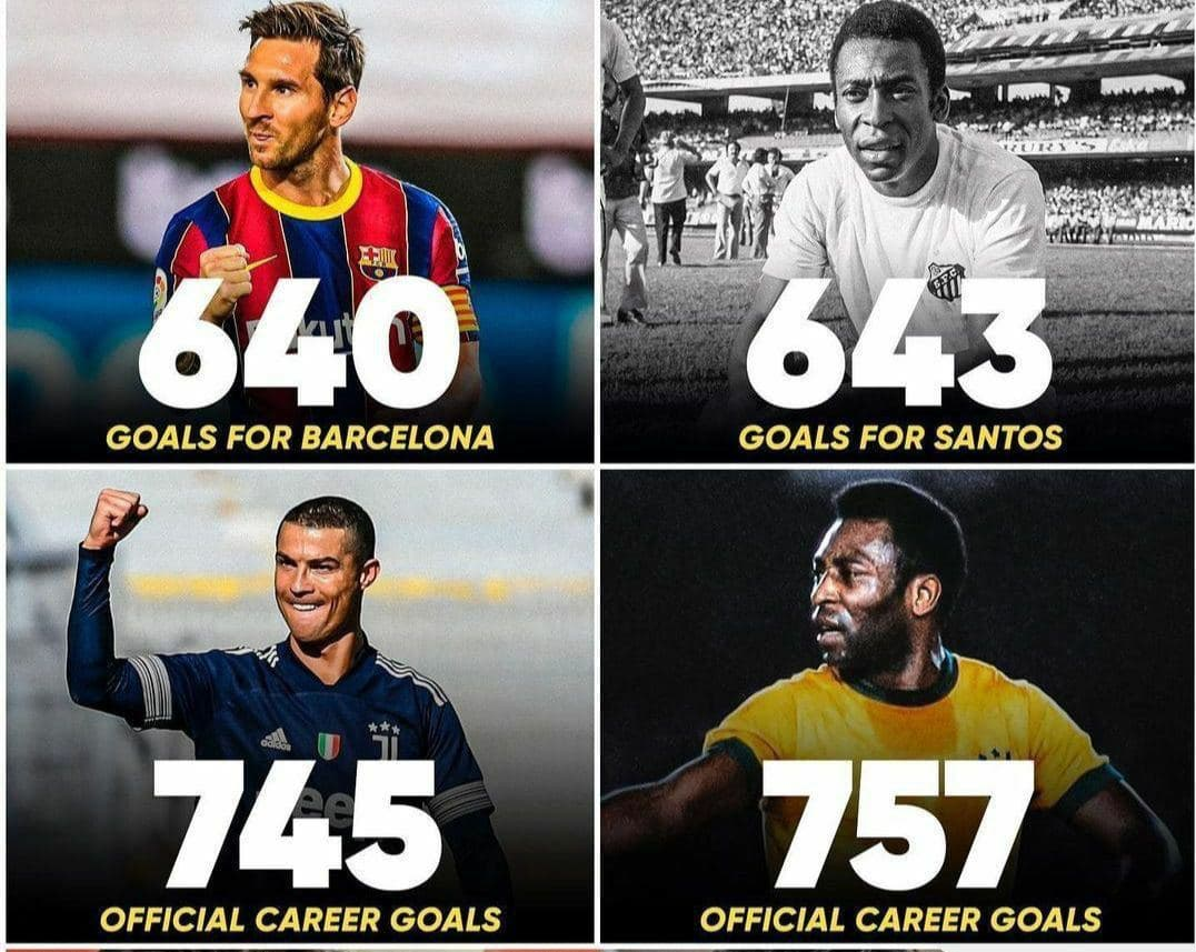 13990819000857 Test NewPhotoFree - رکورد پله را کدام ستاره فوتبال میشکند؟