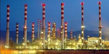 ثبت افزایش سرمایه پالایش نفت اصفهان