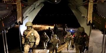 مسکو از آغاز عملیات نظارتی صلحبانان روس در قرهباغ خبر داد