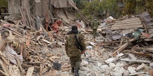 ۶ کشته و مجروح در انفجار مین در قرهباغ
