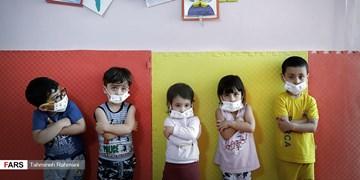 افتتاح مدرسه زمستانه حقوق کودک در ۱۴ استان کشور