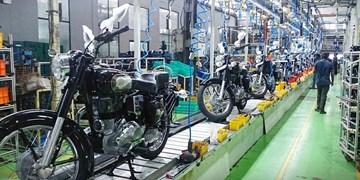 اشتغالزایی ۱۲۰ نفری با فعالسازی واحد راکد موتور سیکلتسازی خلخال