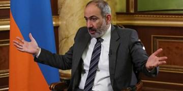 سخنگوی پاشینیان: استعفای نخستوزیر ارمنستان شایعه است