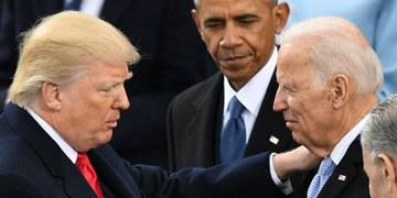 شبههافکنی دوباره ترامپ درباره قصدش برای خروج از قدرت