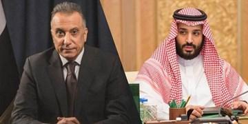 نخستوزیر عراق و ولی عهد سعودی دیدار میکنند
