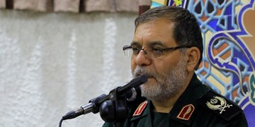 «تحریم» راهی برای جلوگیری از پیشرفت ایران| مؤسسه دانشبنیان برکت قصد تجارت بینالمللی ندارد