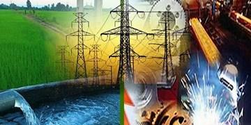 پروژه تامین برق با اعتبار 732 میلیارد تومان در آذربایجانشرقی به بهرهبرداری رسید