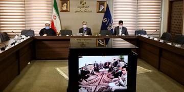 ۱۱ هزار شهید اهل سنت نمادی از وحدت در ایران اسلامی است