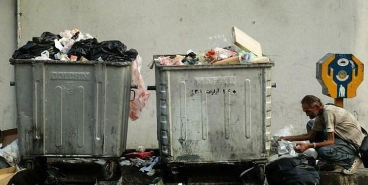 دلیل نابسامانی در جمعآوری زبالههای بندرعباس مشخص شد/ عذرخواهی شهردار منطقه