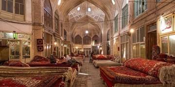 آغاز مراحل اجرایی راهاندازی حجرههای نوآوری در بازار تاریخی تبریز