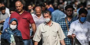 ۳۰ درصد مردم استان یزد ماسک نمیزنند/پلمپ789 واحد صنفی متخلف