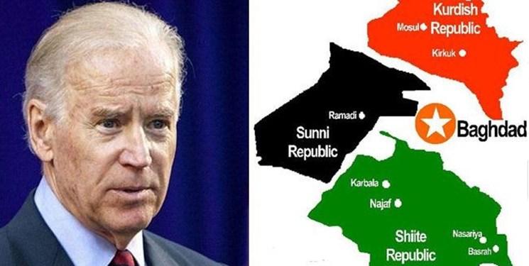 العربی الجدید  آیا «بایدن» طرح تجزیه عراق را اجرا خواهد کرد؟