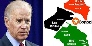 العربی الجدید| آیا «بایدن» طرح تجزیه عراق را اجرا خواهد کرد؟