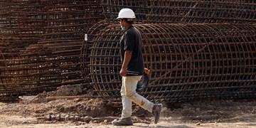 روند پیشرفت پروژه تقاطع غیرهمسطح میدان دانشگاه در اهواز