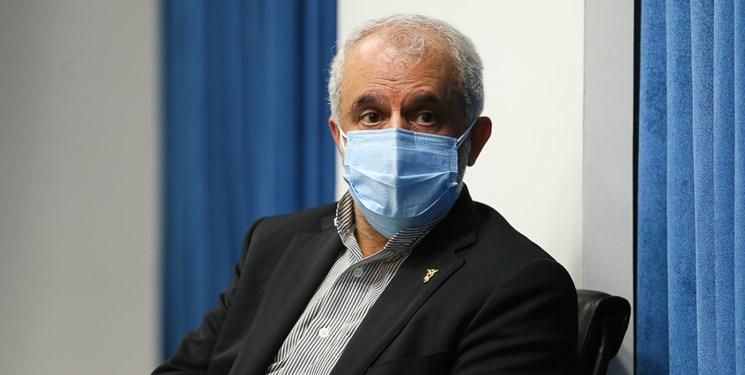 تعجب رئیس بنیاد شهید از انتشار نامه نمایندگان/ اوحدی: جلسات کمیسیون پزشکی تعطیل نیست