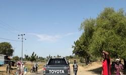 تشدید درگیری در شمال اتیوپی؛ هزاران نفر به سودان گریختند