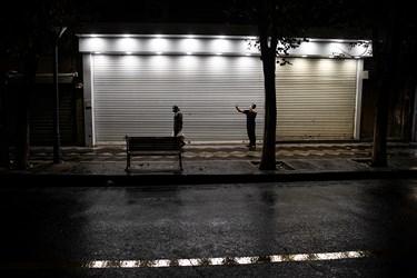 جمهوری بعد از ساعت ۱۸:۰۰