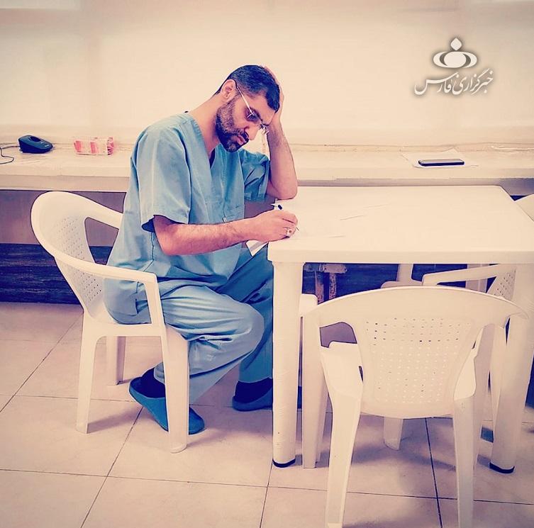 13990820001128 Test NewPhotoFree - روایت پرستار مشهدی از «هجرت معکوس» از بیمارستان به حوزه/کرونا بلاست یا لطف؟