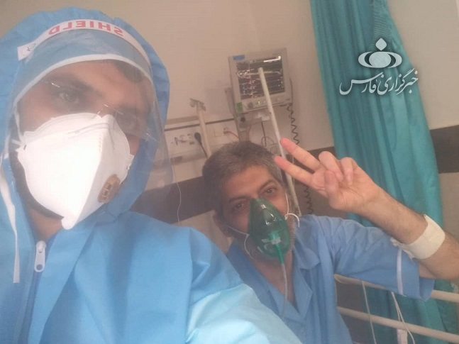 13990820001149 Test NewPhotoFree - روایت پرستار مشهدی از «هجرت معکوس» از بیمارستان به حوزه/کرونا بلاست یا لطف؟
