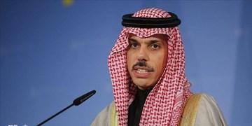 درخواست سعودیها برای حضور در مذاکرات هستهای ایران
