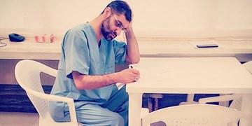 روایت پرستار مشهدی از «هجرت معکوس» از بیمارستان به حوزه/کرونا بلاست یا لطف؟