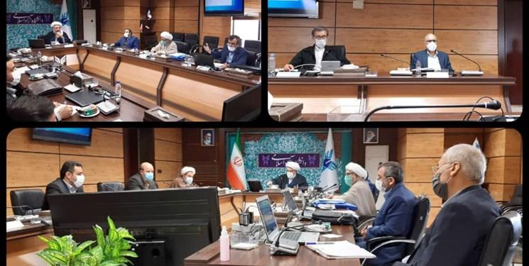 برگزاری هشتمین نشست ستاد اجرایی بیانیه گام دوم سازمان بسیج اساتید