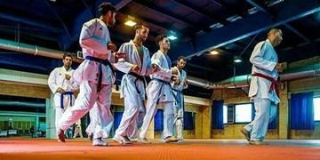 هیات کاراته خراسان شمالی به دنبال هدفمندسازی حضور در مسابقات قهرمانی است