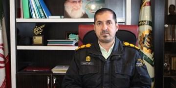 اجرای طرح ارتقای امنیت اجتماعی در شهرکرد کلید خورد/ دستگیری 3 سارق و 5 معتاد متجاهر