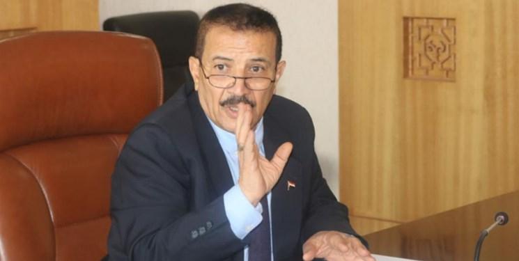 نصیحت وزیر خارجه دولت نجات ملی یمن به آمریکا