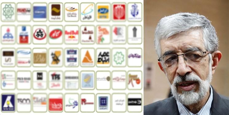 نامهای عجیب روی تولیدات ایرانی/ ارشاد و فرهنگستان: زورمان نمیرسد