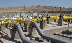 مصرف بیش از 304 میلیون مترمکعب گاز طبیعی در ایلام