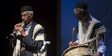 «عزیز بُساق» پیشکسوت موسیقی نواحی لرستان درگذشت