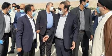 ضرورت تسریع در اختصاص اعتبار به پروژه راهآهن شیراز- لار- بندرعباس