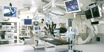 دومین مرحله از تجهیزات پزشکی شورای راهبردی توزیع شد