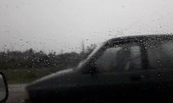 فارس آماده رویارویی با بارشهای شدید احتمالی