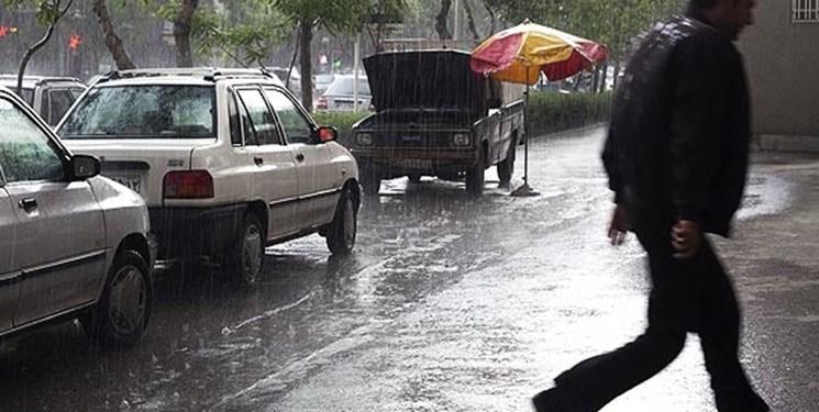 آمادگی مدیریت بحران فارس در رویارویی با مشکلات احتمالی ناشی از بارش باران