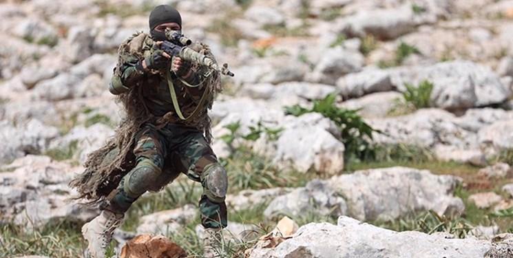 مسکو: آمریکا در حال آموزش نیروهای داعشی در سوریه است