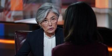 وزیر امور خارجه کره جنوبی با متحدان بایدن دیدار کرد