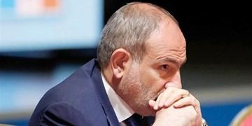 نخستوزیر ارمنستان: با باکو توافق نمیکردیم، «استپاناکرت» سقوط میکرد