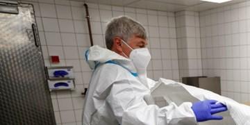 رکوردشکنی کرونا در آلمان؛ افزایش فوتیها و قرنطینه 300 هزاردانش آموز