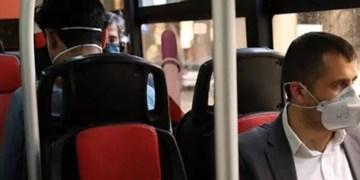 در وسایل نقلیه عمومی سکوت کنید!
