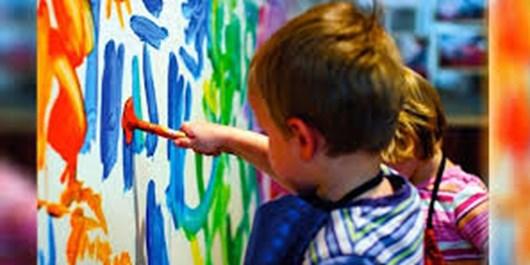افتخارآفرینی کودکان جهرمی در مسابقه بینالمللی نقاشی
