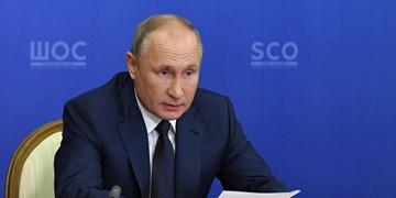 پوتین: موضوع هستهای کره شمالی باید از طریق دیپلماتیک حل شود