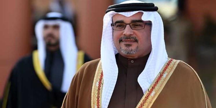 شاه بحرین پسر خود را نخستوزیر اعلام کرد