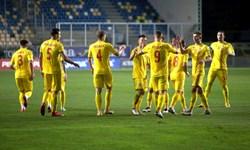 دیدارهای دوستانه ملی فوتبال| پیروزی یونان و رومانی