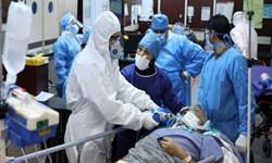 صعود ادامهدار کرونا در استان اردبیل/ شمار بستریها به ۴۵۲ بیمار رسید